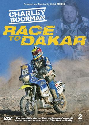Rent Charley Boorman: Race to Dakar Online DVD Rental