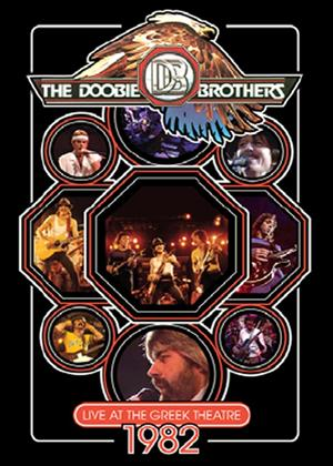 The Doobie Brothers: Live at the Greek Theatre 1982 Online DVD Rental