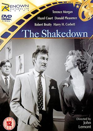 The Shakedown Online DVD Rental