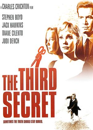 The Third Secret Online DVD Rental