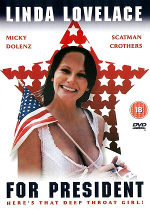 Linda Lovelace for President Online DVD Rental