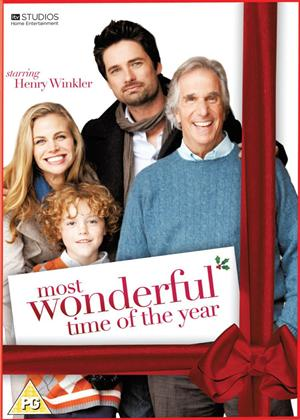 Rent The Most Wonderful Time of the Year Online DVD Rental