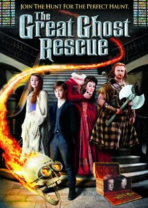 The Great Ghost Rescue Online DVD Rental