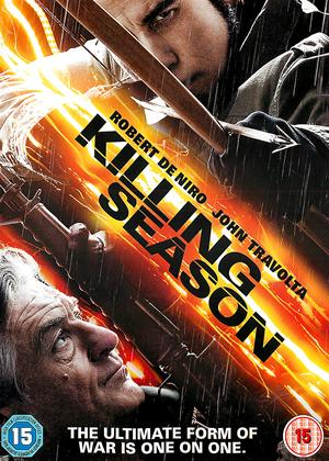 Killing Season Online DVD Rental