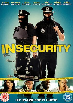 In Security Online DVD Rental