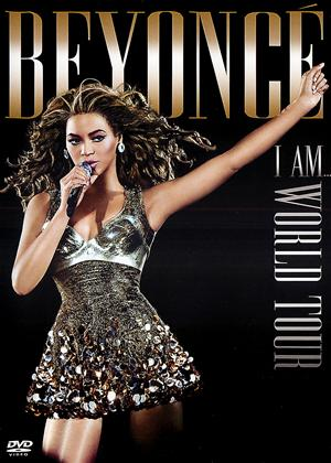 Beyonce: I Am: World Tour Online DVD Rental