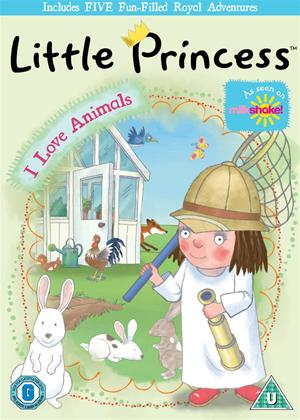 Rent Little Princess: I Love Animals Online DVD Rental