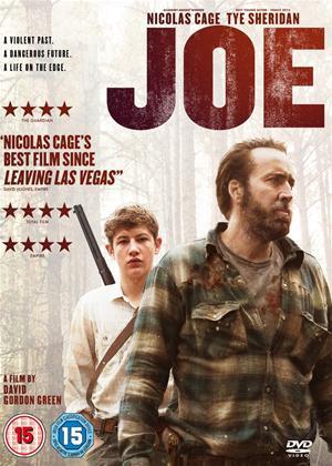 Joe Online DVD Rental