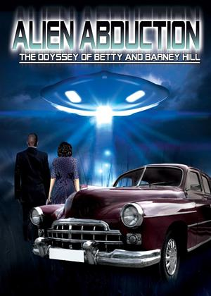 Alien Abduction: The Odyssey of Betty and Barney Hill Online DVD Rental