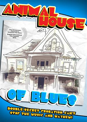 Animal House of Blues Online DVD Rental