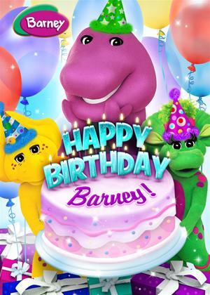 Barney: Happy Birthday Barney! Online DVD Rental