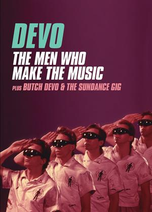 Devo: Men Who Make the Music / Butch Devo and the Sundance Gig Online DVD Rental