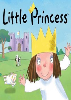 Rent Little Princess: Series 3 Online DVD Rental
