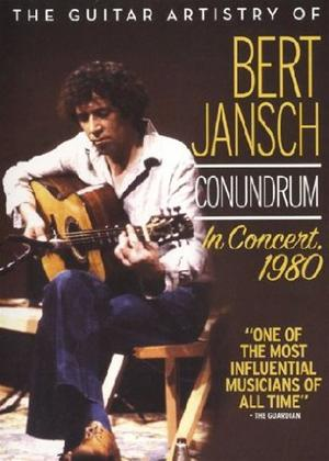 Rent The Guitar of Bert Jansch Taught By Rolly Brown Online DVD Rental