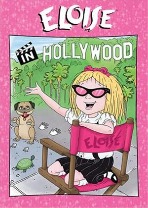 Rent Eloise Goes to Hollywood Online DVD Rental