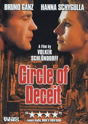 Rent Circle of Deceit (aka Die Fälschung) Online DVD Rental