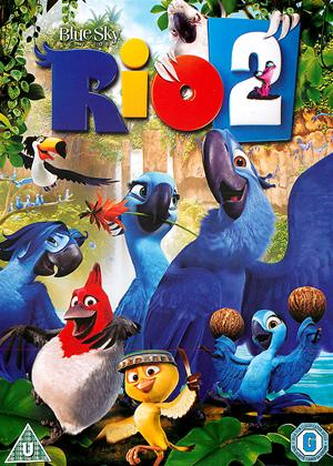Rent Rio 2 Online DVD Rental