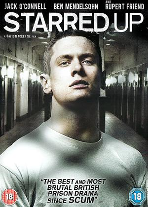 Starred Up Online DVD Rental