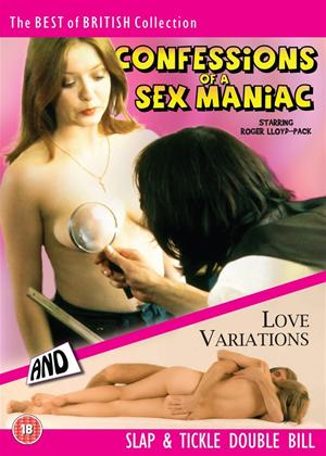 Online sex confessions