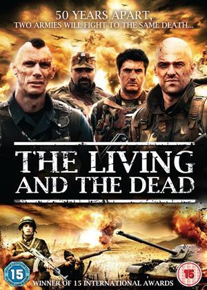 Rent The Living and the Dead (aka Zivi i mrtvi) Online DVD Rental