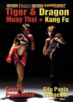 Rent Kung Fu Y Muay Thai: Dragon and Tiger Online DVD Rental