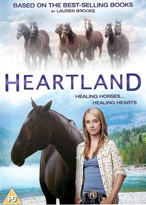 Heartland: Series 5 Online DVD Rental