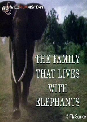 Survival: The Family That Lives with Elephants Online DVD Rental