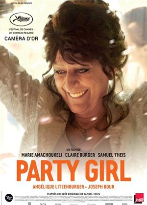 Party Girl Online DVD Rental