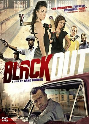 Black Out Online DVD Rental