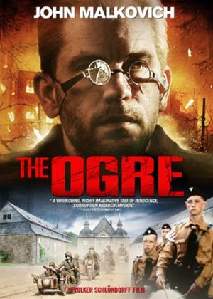 The Ogre Online DVD Rental