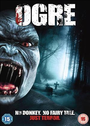 Ogre Online DVD Rental