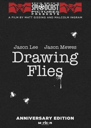Drawing Flies Online DVD Rental
