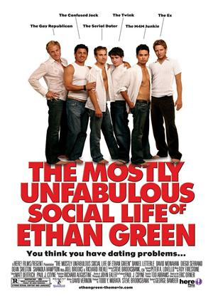 Mostly Unfabulous Social Life of Ethan Green Online DVD Rental
