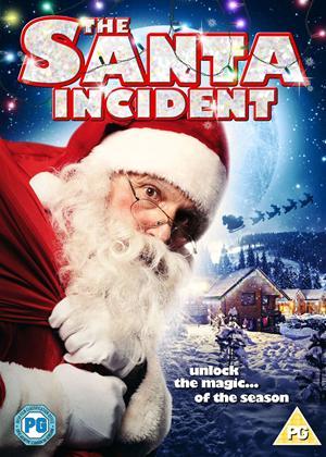 The Santa Incident Online DVD Rental