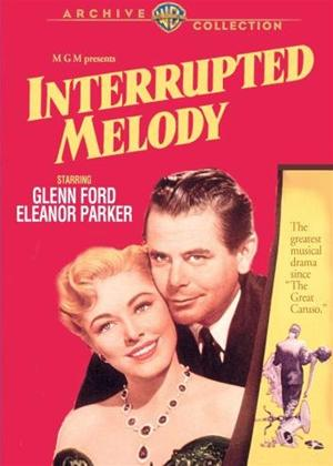 Rent Interrupted Melody Online DVD Rental