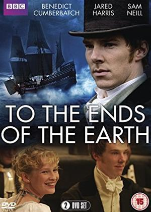 To the Ends of the Earth Online DVD Rental