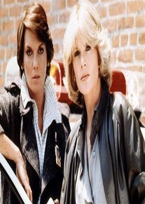 Cagney and Lacey: Series 6 Online DVD Rental