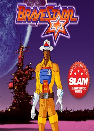 Rent BraveStarr: Series Online DVD Rental
