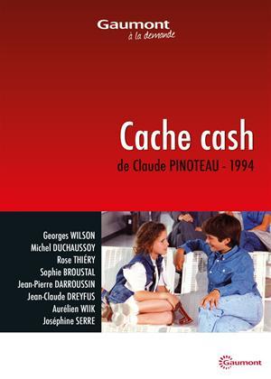 Cache Cash Online DVD Rental