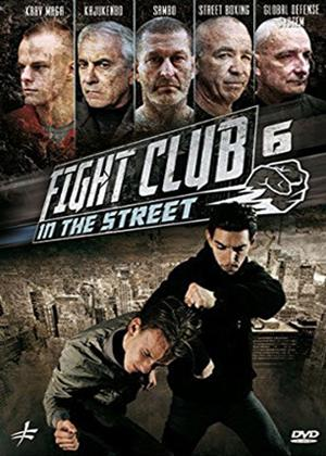 Rent Fight Club in the Street: Vol.3 Online DVD Rental