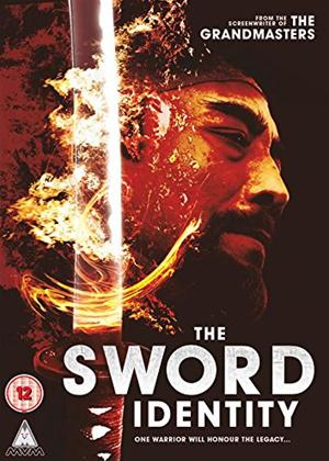 The Sword Identity Online DVD Rental