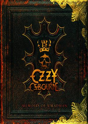 Rent Ozzy Osbourne: Memoirs of a Madman Online DVD Rental