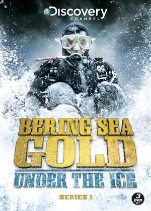 Bering Sea Gold: Under the Ice: Series 1 Online DVD Rental