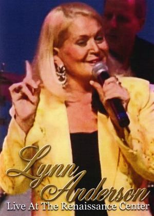 Lynn Anderson: Live in Concert Online DVD Rental