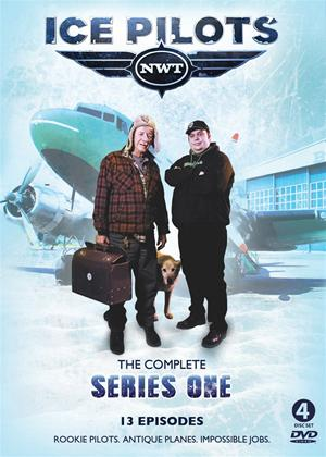 Rent Ice Pilots NWT: Series 1 Online DVD Rental