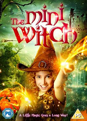 Fuchsia the Mini Witch Online DVD Rental