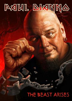 Paul Di'Anno: The Beast Arises Online DVD Rental