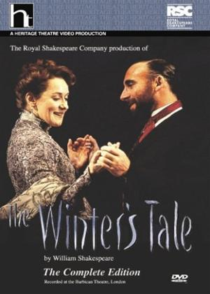 Rent The Winter's Tale: The Complete Edition Online DVD Rental
