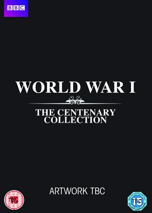 World War I: The Centenary Collection Online DVD Rental