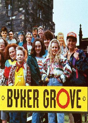 Rent Byker Grove: Series Online DVD Rental